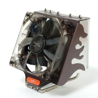 Nexus CPU Cooler VCT-9000