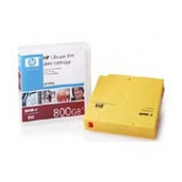 HP Ultrium Tape 800GB RW Media