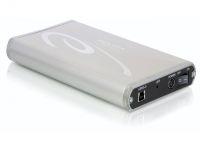 DeLock Harddisk boks 3.5'' SATA USB 3.0