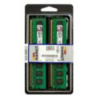 KINGSTON 8GB PC3-10600 1333MHz CL9 (2x4)
