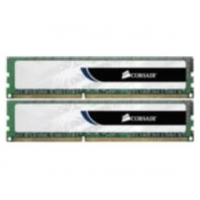 Corsair DDR3 PC1333 4GB kit CL9 Value Select