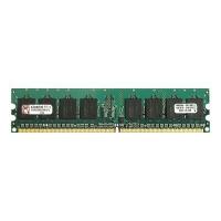 KINGSTON 1GB PC2-5300 667MHz CL5.0