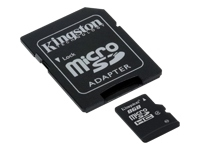 KINGSTON MicroSD HCCard 8GB SDcard 2.0