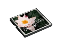 KINGSTON CFCard 8GB CompactFlash