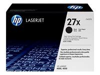 HP Black Laser Toner (C4127X)