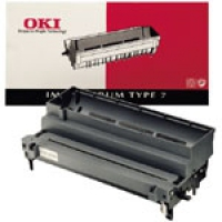 OKI Black Drum Unit (41019502)