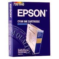 EPSON Yellow Ink Cartridge (T055440)