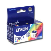 EPSON ink color StylusColor 400 440
