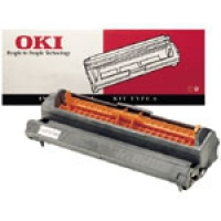 OKI Black Drum Unit (40709902)