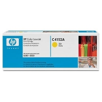 HP Yellow Laser Toner (C4152A)