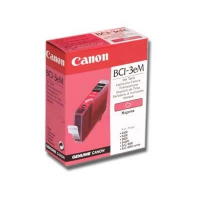 Blaekpatron Canon BCI-3EM,red