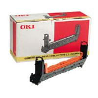 OKI Yellow Drum Unit (41514709)