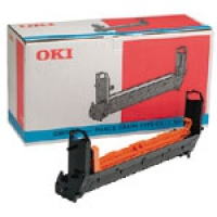 OKI Cyan Drum Unit (41514711)