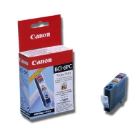 Canon Cyan Photo Inkjet Cartridge (BCI-6PC)