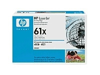 HP Yellow Laser Toner (C9722A / 641A)