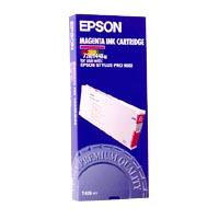 Epson Magenta Inkjet Cartridge (C13T409011)