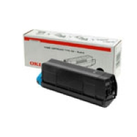 OKI Toner black for C5100 C5200