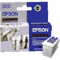 Epson Black Inkjet Cartridge (T051140)