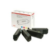 OKI Toner Rainbow Pack (42403002)