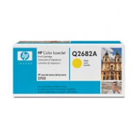 HP Yellow Laser Toner (Q2682A / 311A)