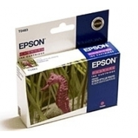 Epson Magenta Inkjet Cartridge (T048340)