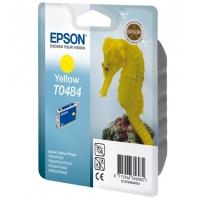 Ink Epson R300/RX500/RX620,Gul
