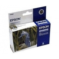 EPSON Light Cyan Inkjet Cartridge (T048540)