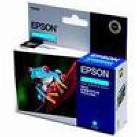 Epson Cyan Ink Cartridge (T054240)