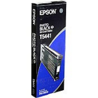 Epson Photo Black Ink Cartridge (C13T544100)