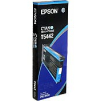 Epson Cyan Ink Cartridge (C13T544200)