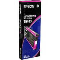 Epson Magenta Ink Cartridge (C13T544300)