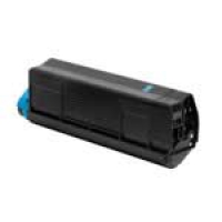 OKI Cyan Laser Toner (42804515)