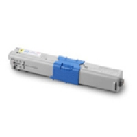 OKI Yellow Laser Toner (44469704)