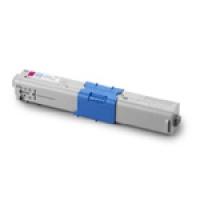 OKI Magenta Laser Toner (44469705)