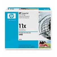 HP Toner black HC 12000pages