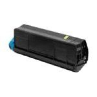 OKI Yellow Laser Toner (43034805)
