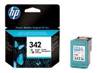 HP #342 3-Colour Inkjet Cartridge (C9361EE)