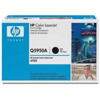 HP Toner black HV Color Laserjet 4700