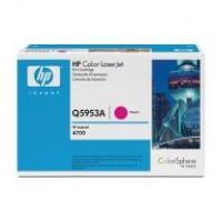 HP Magenta Laser Toner (Q5953A / 643A)