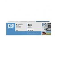 HP Toner black Ultraprecise LJ9000
