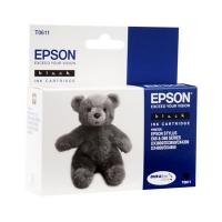 Epson Black Ink Cartridge (T061140)