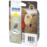 Epson Yellow Ink Cartridge (T061440)