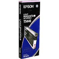 Epson Light Magenta Ink Cartridge (C13T544600)