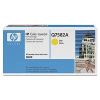 HP Yellow Laser Toner (Q7582A / 503A)