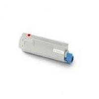 OKI Magenta Laser Toner (43381906)