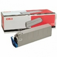 OKI Magenta Laser Toner (41963606)