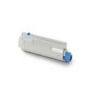 OKI Cyan Laser Toner (43324423)