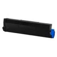 OKI Black Laser Toner HC (43502002)