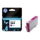 HP 364 ink magenta Vivera blister