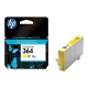 HP 364 ink yellow Vivera blister